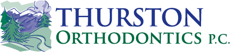Thurston Orthodontics Logo